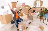 23 Jahre Erfahrung Möbelspedition kommen Ihnen und Ihrer Familie zu Gute.